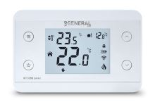 Wi-Fi termostat General Life HT300S Smart